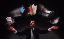 TechJobs: Handling multiple job offers