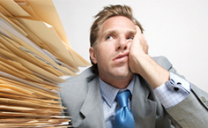TechJobs: Unhappy at work? Think before you jump