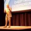 Seth Godin kicks off Startup Week