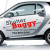 Shatter Buggy bets on broken iDevices