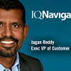New IQNavigator execs eye global growth