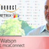 mcaConnect + SalesMetrix = ERP + CRM