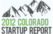 2012 Digital Startup Report