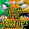 Clash of the startups: Cast your vote