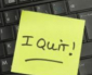 TechJobs: How to quit with style