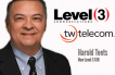 Level 3 announces post-merger execs