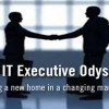 The IT Executive Odyssey: Journey to a new post
