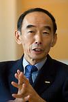 NTT CEO Akira Arima