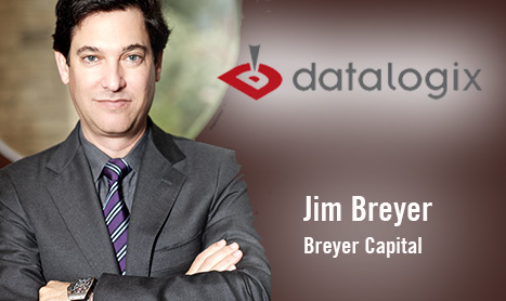 'Midas Touch' investor Jim Breyer buys into Datalogix
